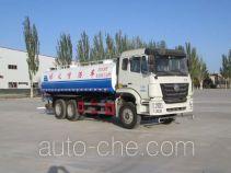 Ningqi HLN5250GPSZ4 sprinkler / sprayer truck