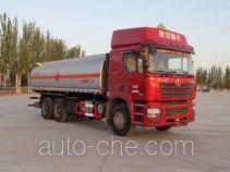 Ningqi HLN5250GYYS4 oil tank truck