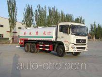 Ningqi HLN5251GPSD4 sprinkler / sprayer truck