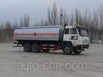 Ningqi HLN5253GYYS4 oil tank truck