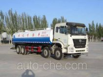 Ningqi HLN5310GPSZ4 sprinkler / sprayer truck