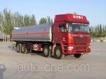 Ningqi HLN5310GYYS4 oil tank truck
