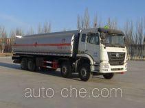 Ningqi HLN5311GYYZ4 oil tank truck