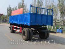 Ningqi HLN9200 drawbar trailer