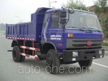 神狐牌HLQ3160L型自卸汽车