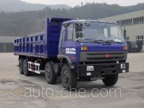 Heli Shenhu HLQ3240L dump truck