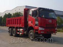 Heli Shenhu HLQ3250CAC430 dump truck