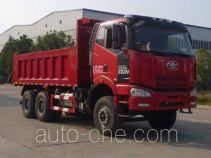 Heli Shenhu HLQ3250CAC480 dump truck