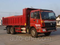 Heli Shenhu HLQ3252B dump truck