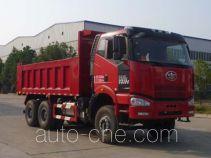 Heli Shenhu HLQ3256CAC380 dump truck