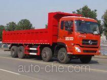 Heli Shenhu HLQ3312DFL dump truck