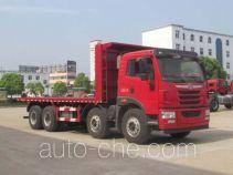 Heli Shenhu HLQ3312PZCA80 flatbed dump truck