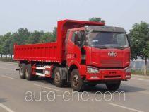 Heli Shenhu HLQ3316CAC470 dump truck