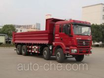 Heli Shenhu HLQ3316HR406 dump truck