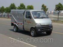 Heli Shenhu HLQ5020ZLJ garbage truck