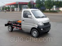Heli Shenhu HLQ5020ZXX detachable body garbage truck