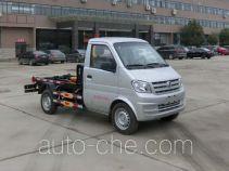 Heli Shenhu HLQ5020ZXXD5 detachable body garbage truck