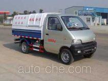 Heli Shenhu HLQ5021ZLJ dump garbage truck