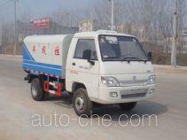 Heli Shenhu HLQ5021ZLJB dump garbage truck