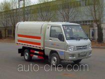 Heli Shenhu HLQ5023ZLJB dump garbage truck