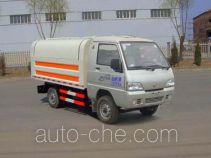 Heli Shenhu HLQ5030ZLJB dump garbage truck