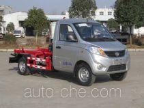 Heli Shenhu HLQ5031ZXXB detachable body garbage truck