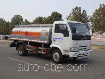 神狐牌HLQ5040GJYN型加油车