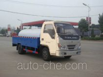神狐牌HLQ5040GQXB型清洗车