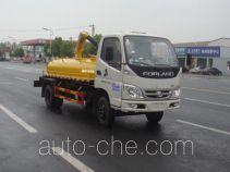 Heli Shenhu HLQ5040GXEB suction truck