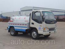 Heli Shenhu HLQ5040GXWH sewage suction truck