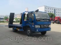 Heli Shenhu HLQ5040TPBN flatbed truck