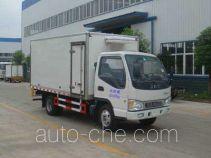 Heli Shenhu HLQ5040XLCH refrigerated truck