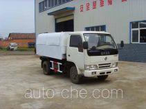 Heli Shenhu HLQ5040ZLJ garbage truck