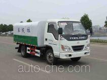 Heli Shenhu HLQ5040ZLJB garbage truck