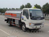 神狐牌HLQ5041GJYH型加油车