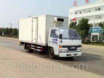 Heli Shenhu HLQ5041XLCJ refrigerated truck