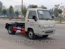Heli Shenhu HLQ5042ZXXB detachable body garbage truck
