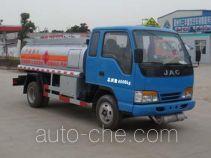 神狐牌HLQ5043GJYH型加油车