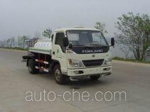 Heli Shenhu HLQ5043GPSB sprinkler / sprayer truck