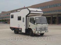 Heli Shenhu HLQ5043XLJ motorhome