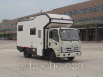 神狐牌HLQ5043XLJ型旅居车