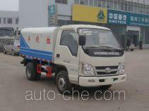 Heli Shenhu HLQ5044ZLJB dump garbage truck