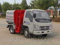 神狐牌HLQ5044ZZZB型自装卸式垃圾车