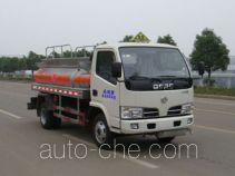 神狐牌HLQ5045GJYE型加油车