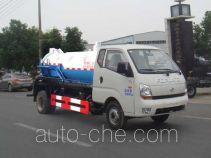 Heli Shenhu HLQ5045GXW sewage suction truck
