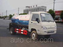 Heli Shenhu HLQ5045GXWB sewage suction truck