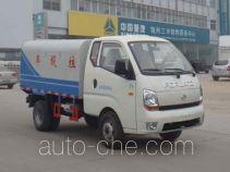 Heli Shenhu HLQ5046ZLJB dump garbage truck