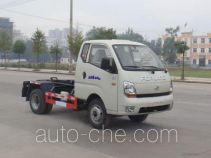 Heli Shenhu HLQ5046ZXXB detachable body garbage truck