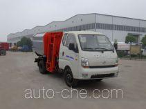 神狐牌HLQ5046ZZZB型自装卸式垃圾车