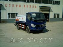 神狐牌HLQ5050GQSS型清洗洒水车